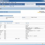 IMiS/mDMS Service - Datasource sections configuration
